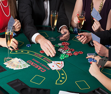List of casinos in northern california